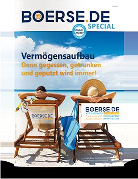 boerse.de Special zum BCDI®-Aktienfonds