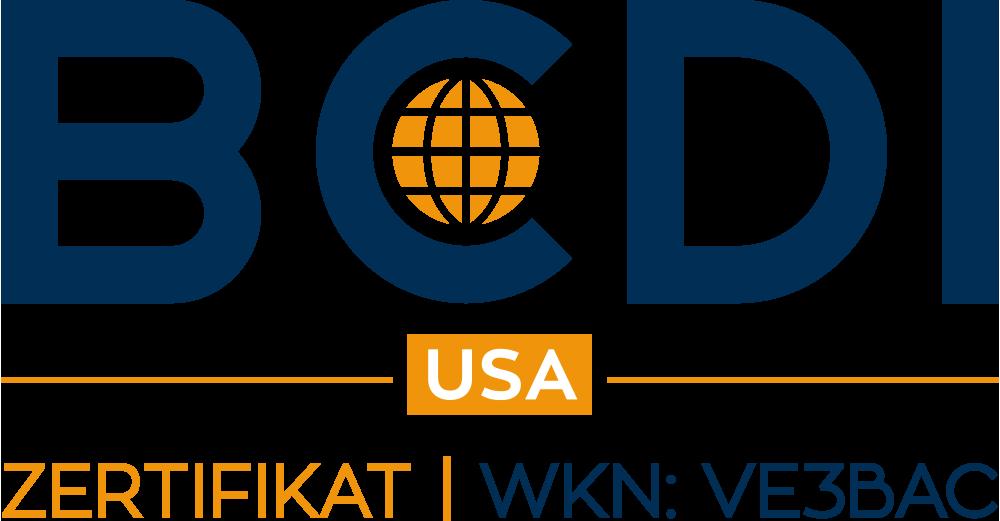 BCDI USA