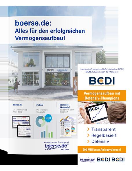 BCDI-Infopaket
