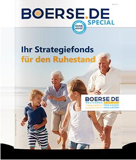 boerse.de Special zum boerse.de-Weltfonds