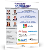 Aktienbrief Cover