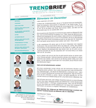 Trendbrief-Cover