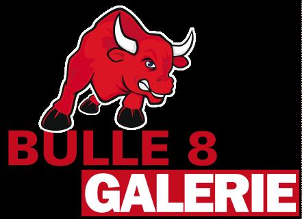 Bulle 8 Galerie