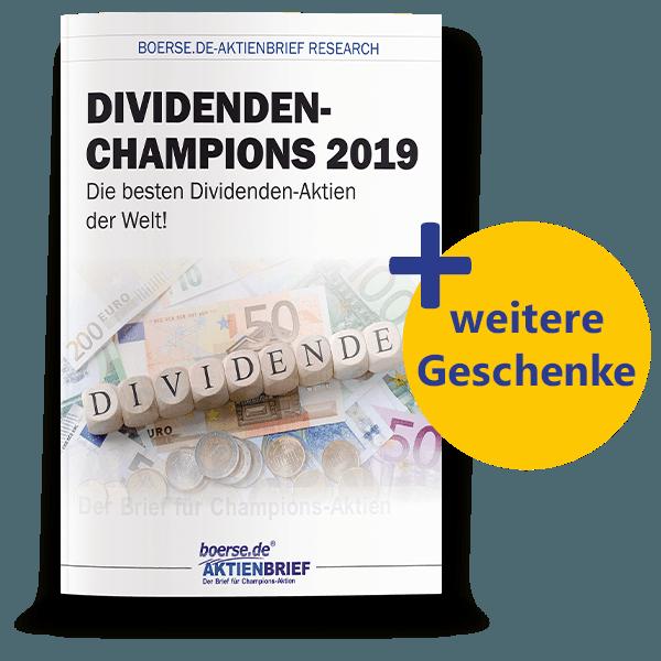 Zwei kostenlose Ausgaben boerse.de-Aktienbrief