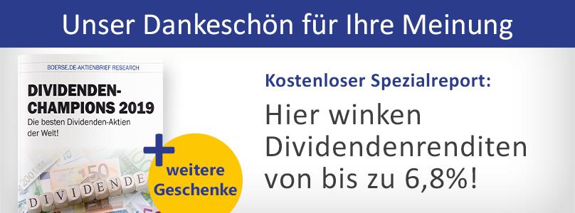 boerse.de-Anleger-Barometer