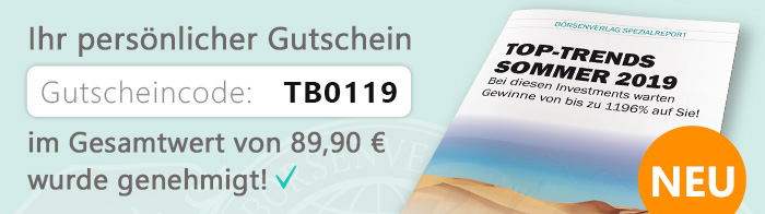 Ihr Gutschein im Wert von 89,90 €